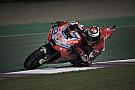 MotoGP Jorge Lorenzo in Katar: Defekte Vorderbremse bedeutet frühes Aus