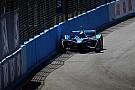 Formel E Beide Renault in der Wand: Kritik an Nicolas Prost wächst