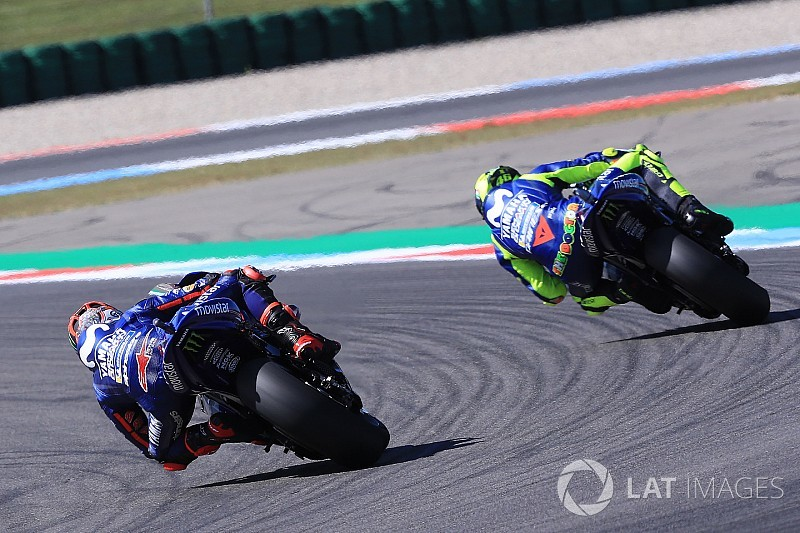 Analysis: Has Yamaha lost its final MotoGP stronghold?