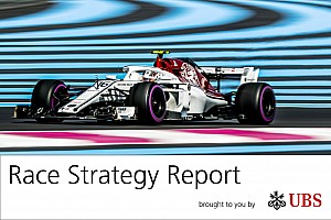Formula 1 Special feature Strategy Report: The consequences of a mistake-ridden race