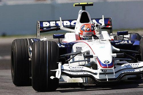 F1: Kubica ainda não se conforma com perda de disputa do título de 2008