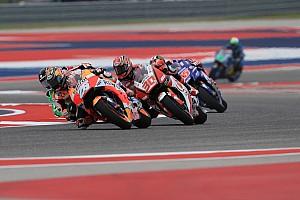"""MotoGP Noticias Pedrosa: """"Ahora mismo tengo dudas de si podré correr"""""""