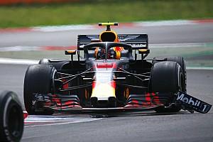 Formel 1 Reaktion Wieso Max Verstappen mit kaputtem Frontflügel so schnell war