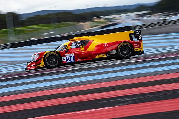 ELMS La Racing Engineering trionfa al debutto al Paul Ricard