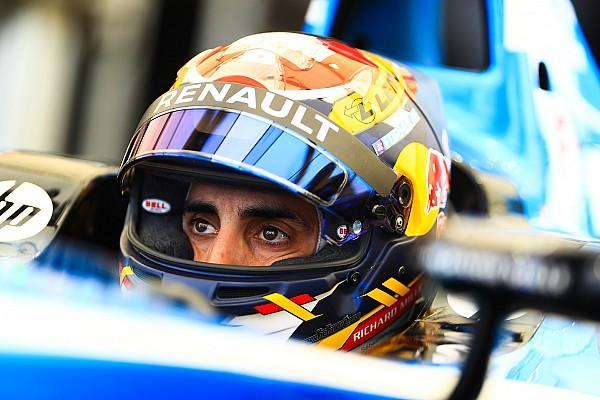 Formula E Breaking news Buemi berharap kejanggalan di Roma segera ditemukan