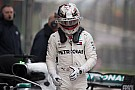 Hamilton admits to underperforming after China