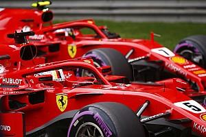 Formel 1 Qualifyingbericht Formel 1 China 2018: Mercedes gegen Ferrari chancenlos!