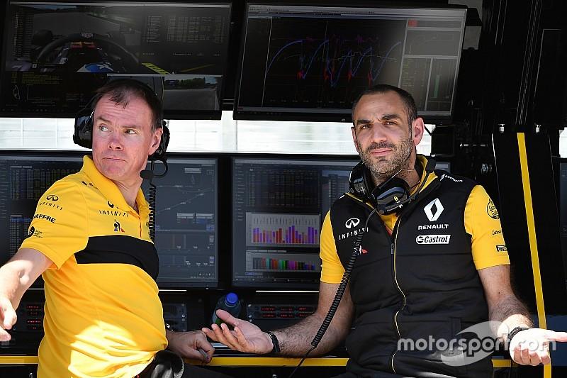 Renault 2020'de galibiyet, 2021'de şampiyonluk kazanmayı hedefliyor