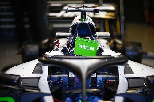 Új infók a 2025-től érkező motorformuláról: erősebb előzésgomb, egységes alkatrészek