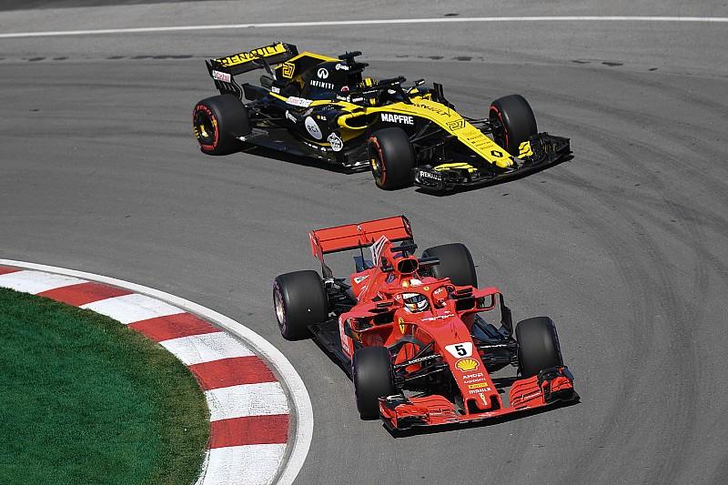 Formel 1 Kanada 2018: Die Startaufstellung in Bildern