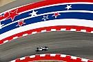 Formula 1 FP3 GP Amerika: Hamilton sapu bersih ketiga sesi latihan di Austin