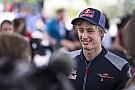 Hartley moet achteraan starten bij Formule 1-debuut in Austin