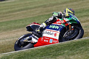 Australian MotoGP: Espargaro edges Marquez in second practice