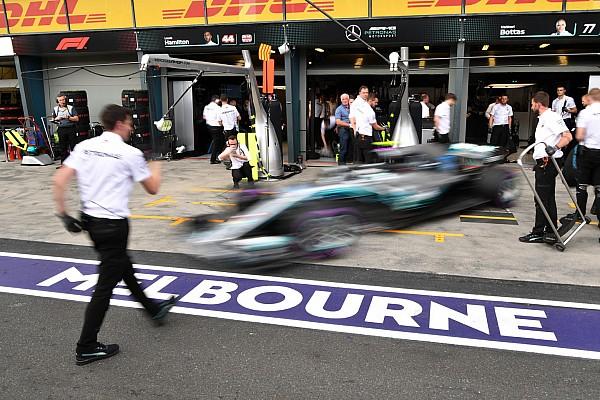 Forma-1 Motorsport.com hírek A Mercedes attól tart, Bottast mélyen érintette a 27 G-s időmérős hibája