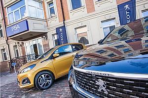 Група PSA встановила новий рекорд у 3,9 млн проданих автомобілів у всьому світі