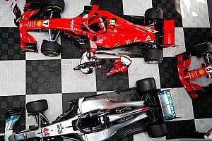Formula 1 Ultime notizie Ferrari: il nuovo fondo della SF71H debutterà in Cina