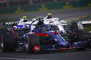 Formula 1 Ultime notizie Hartley non teme che il motore Honda sia un problema per i sorpassi