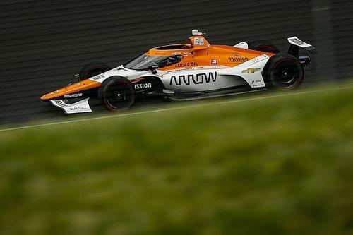 Vandoorne, bajo la mirada de McLaren para la IndyCar
