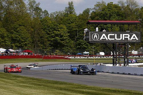 IMSA, Mid-Ohio: la Acura-WRT batte in volata la Cadillac-AXR