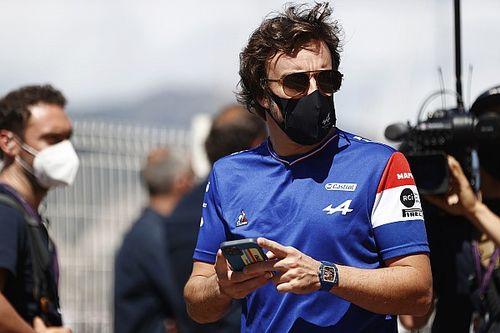 Fernando Alonso 40 yaşına girdi