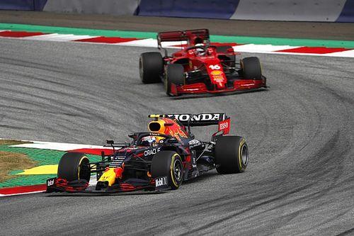 Perez, Leclerc'le yaşadığı olaylardan sonra ''davranışından dolayı rahat hissetmemiş''