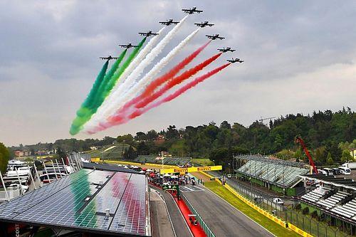 İtalya, Imola'yı Formula 1 takviminde tutmak istiyor