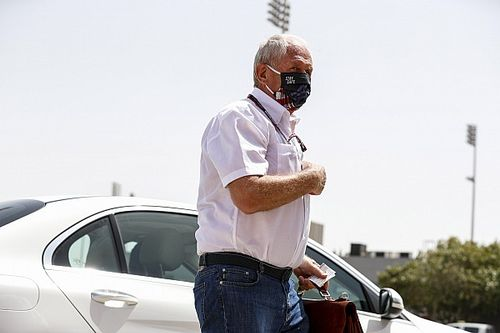Марко ответил Aston Martin: Mercedes-то справилась