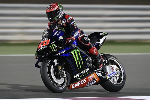 Tank Slappers Podcast: Analysing the first Qatar MotoGP test