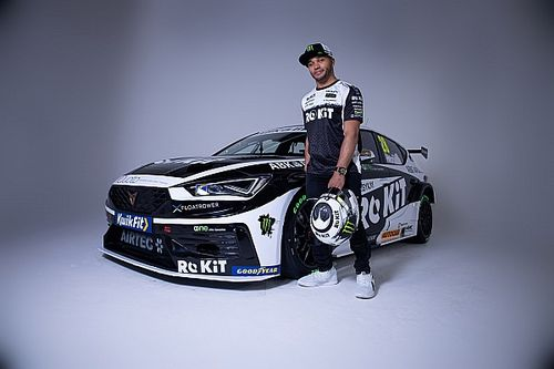 Hamilton takes final Hard Cupra seat, completing 2021 BTCC grid