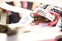 Perez ziet F1-reserverol in 2021 niet zitten