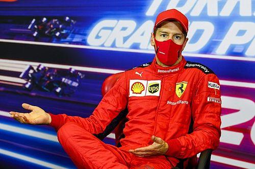 Marko: Nem hinném, hogy Vettel veszélyes lenne ránk az Aston Martinnal
