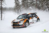 Debiut Chwietczuka w WRC