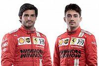 """Ghini: """"La Ferrari mette ordine per crescere"""""""