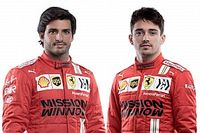 Ferrari Lebih Optimistis Hadapi F1 2021 dengan Modal Baru