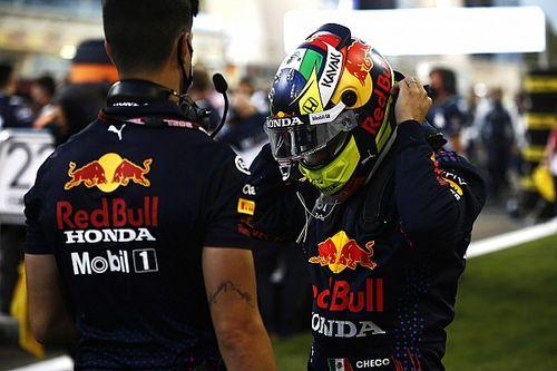 Perez Mulai Mengerti Cara Mengendarai Mobil Red Bull
