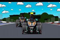 Vídeo: el GP de Rusia 2020 y la canción a Hamilton, por MiniDrivers