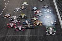 Пауэр выиграл предпоследнюю гонку сезона IndyCar