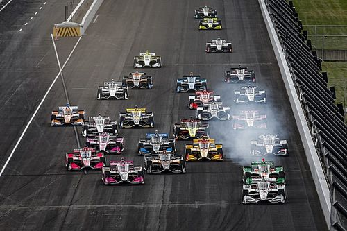 2020 IndyCar Review and Top 10 drivers of the year