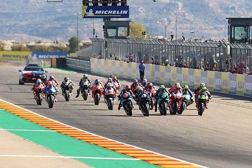 MotoGP vuelve a cambiar de horarios para el primer Gran Premio de Teruel