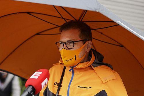 McLaren: Важно помнить, что в Зандфорте нас просто растоптали