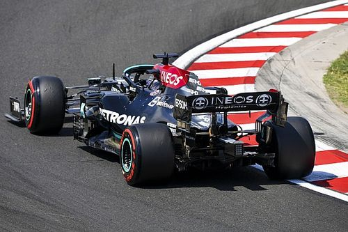 Wolff: Hungary pace consolidates Mercedes' Silverstone upgrades
