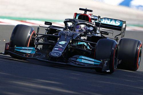 En directo: La carrera del GP de Hungría de la F1 2021