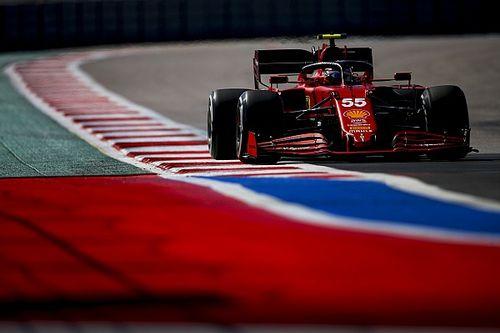 LIVE Formula 1, Gran Premio di Russia: Libere 2