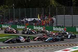 La parrilla de Fórmula 2 2019 ya está completa