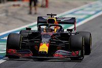 バランスの問題が、メルセデスとの差を広げた? フェルスタッペン、決勝戦略に望み