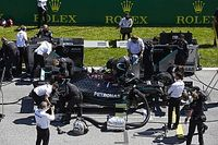 Mercedes confident of solutions for Austria gearbox issue