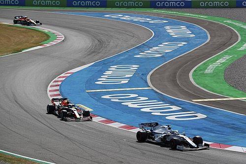 F1: horario y cómo ver hoy la clasificación del GP de España