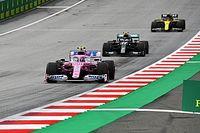 Live: Follow Austrian GP practice as it happens