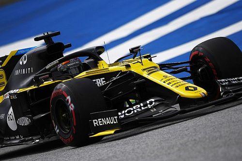 Kryzys wpłynął na decyzję Renault