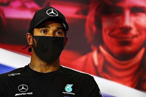 Mercedes сменит Ф1 на Ле-Ман? Невероятные слухи о команде и Хэмилтоне